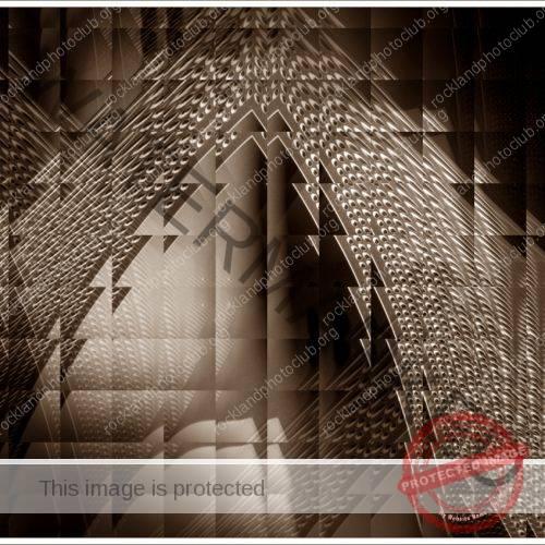 185 Joseph Neuwirth_AbstractOpen Mind SALON MONOCHROME_fractured_9 Award