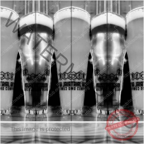 263 Evelyn Portnaya_AbstractOpen Mind ADVANCED MONOCHROME_Beer_9 Award