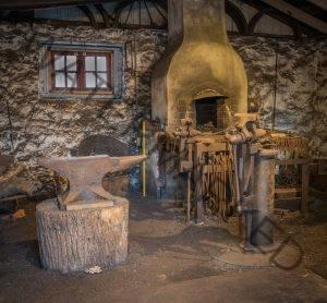 BlacksmithRedMillSM