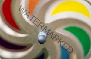 Lee Hoffman - Spinning