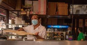 Lee Hoffman - Friendly Pizza Man