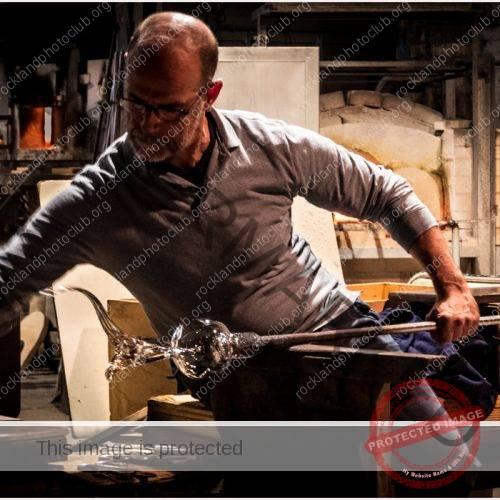 261 Peter Kontos_People in Action BEGINNER COLOR_Venetian Glass Master_9 Award