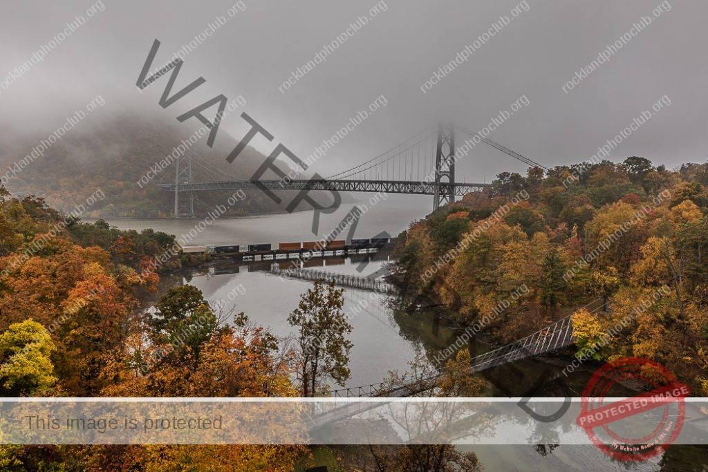 Three Bridges - Veronica Yacono - 2020/2021 Image of the Year - Advanced Color