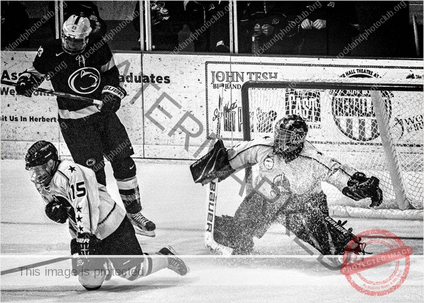 123 Mike Iuzzolino_People in Action SALON MONOCHROME_Hockey Madness_9 Award