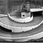 105 Pam Grafstein_Architecture SALON MONOCHROME_Dizzy Garage_8 Honorable Mention
