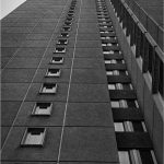 105 Pam Grafstein_Looking Up or Looking Down SALON MONOCHROME_Snowflake Stories_8 Honorable Mention