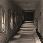 250 Joshua Wanger_Architecture BEGINNER MONOCHROME_Abandoned_8 Honorable Mention