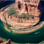 256 Jan Nazalewicz_Land, Sea, and Cityscapes ADVANCED COLOR_Horseshoe Bend_8 Honorable Mention