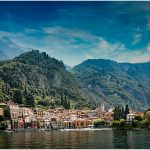 256 Jan Nazalewicz_Land, Sea, and Cityscapes ADVANCED COLOR_Lake Como 1_8 Honorable Mention