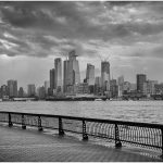 256 Jan Nazalewicz_Land, Sea, and Cityscapes ADVANCED MONOCHROME_MidManhattan_8 Honorable Mention
