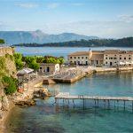 257 Andrea Swenson_Land, Sea, and Cityscapes SALON COLOR_Faliraki Beach, Corfu_8 Honorable Mention