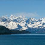 262 Linda Kontos_Land, Sea, and Cityscapes BEGINNER COLOR_Glacier Bay, Alaska_8 Honorable Mention