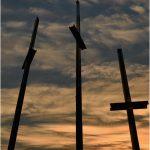 262 Linda Kontos_Looking Up or Looking Down BEGINNER COLOR_3 Crosses_8 Honorable Mention