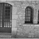 264 Ami Zohar_Architecture ADVANCED MONOCHROME_Door and windows_8 Honorable Mention
