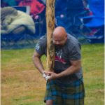 261 Peter Kontos_People in Action BEGINNER COLOR_Scottish Caber Tossing_8 Honorable Mention