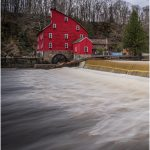 165 Colette Cannataro_All Things Considered SALON COLOR_Powering the Red Mill_Honorable Mention